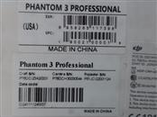 DJI Radio Control/Control Line PHANTOM 3 PROFESSIONAL